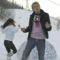 Der Eskimo Tanz