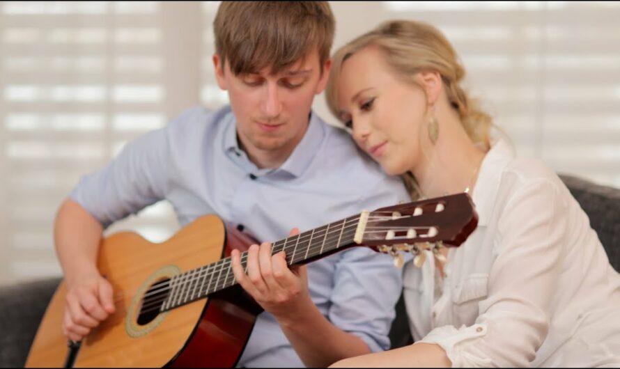 Du bist Musik